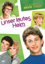 Unser lautes Heim - Die komplette erste Staffel (4 DVDs) Poster