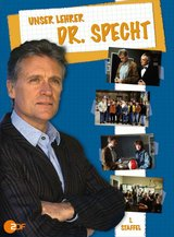 Unser Lehrer Dr. Specht - Staffel 1 (4 DVDs) Poster