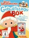 Unser Sandmännchen - Geburtstags-Box Poster