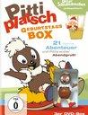 Unser Sandmännchen - Pittiplatsch Geburtstagsbox (3 Discs) Poster