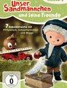 Unser Sandmännchen und seine Freunde - Klassiker 3 Poster