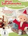 Unser Sandmännchen und seine Freunde - Klassiker 4 Poster