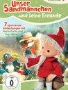 Unser Sandmännchen und seine Freunde - Klassiker 6 Poster