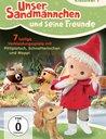 Unser Sandmännchen und seine Freunde - Klassiker 7 Poster