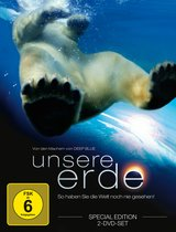 Unsere Erde (Special Edition, 2 DVDs) Poster