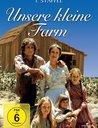 Unsere kleine Farm - 01. Staffel (7 DVDs) Poster