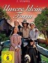 Unsere kleine Farm - 02. Staffel (6 DVDs) Poster