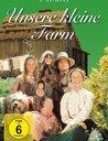 Unsere kleine Farm - 03. Staffel (6 DVDs) Poster