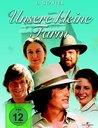 Unsere kleine Farm - 06. Staffel (6 DVDs) Poster