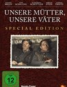 Unsere Mütter, unsere Väter (Special Edition, 3 Discs) Poster