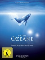 Unsere Ozeane (Special Edition, 2 Discs) Poster