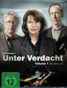 Unter Verdacht, Vol. 01 - Die Filme 1-5 (3 Discs) Poster