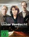 Unter Verdacht, Vol. 02 - Die Filme 6-10 (3 Discs) Poster