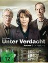 Unter Verdacht, Vol. 03 - Die Filme 11-15 (3 Discs) Poster