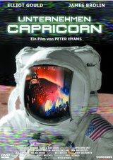 Unternehmen Capricorn Poster
