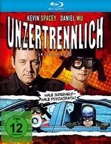 Unzertrennlich - Inseparable Poster