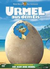 Urmel aus dem Eis (Special Edition, 2 DVDs) Poster