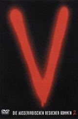 V - Die außerirdischen Besucher kommen 2 Poster