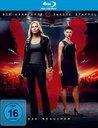 V - Die komplette zweite Staffel (2 Discs) Poster