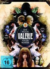 Valerie - Eine Woche voller Wunder (Special Edition, OmU, + Audio-CD) Poster