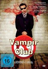 Vampir Club Poster