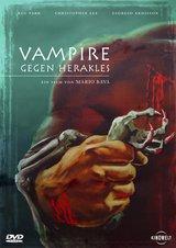 Vampire gegen Herakles Poster