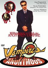 Vampires Anonymous Poster
