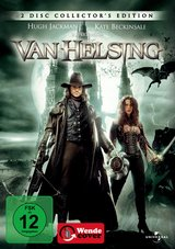 Van Helsing (Collector's Edition, 2 DVDs) Poster
