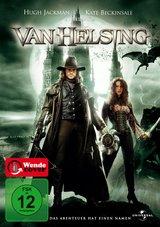 Van Helsing (Einzel-DVD) Poster
