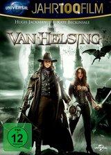 Van Helsing (Jahr100Film) Poster