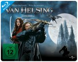Van Helsing (Limited Edition, Quer-Steelbook) Poster
