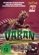 Varan, das Monster aus der Urzeit Poster