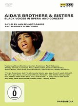Various Artists - Aida's Brothers and Sisters Poster