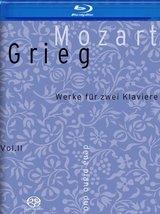 Various Artists - Werke für zwei zwei Klaviere Vol. II Poster