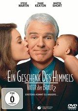 Vater der Braut 2 Poster