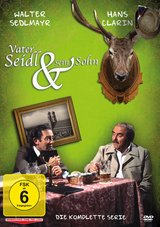 Vater Seidl und sein Sohn - Die komplette Serie (2 Discs) Poster