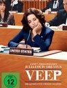 Veep - Die komplette zweite Staffel (2 Discs) Poster