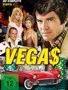 Vegas - Die komplette Staffel 1 (6 Discs) Poster