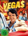 Vegas - Die komplette Staffel 2 (6 Discs) Poster