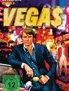 Vegas - Die komplette Staffel 3 (6 Discs) Poster