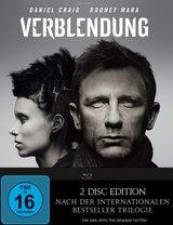 Verblendung (2 Discs) Poster