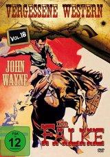 Vergessene Western Vol. 18 - Der Falke Poster
