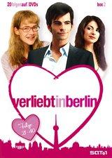 Verliebt in Berlin - Box 02, Folge 21-40 (3 DVDs) Poster