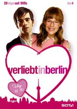 Verliebt in Berlin - Box 04, Folge 61-80 (3 DVDs) Poster