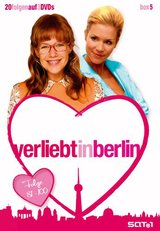 Verliebt in Berlin - Box 05, Folge 81-100 (3 DVDs) Poster