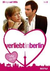 Verliebt in Berlin - Box 06, Folge 101-120 Poster