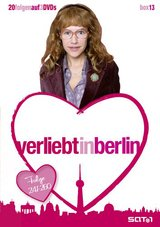 Verliebt in Berlin - Box 13, Folge 241-260 (3 DVDs) Poster