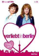 Verliebt in Berlin - Box 14, Folge 261-280 (3 DVDs) Poster