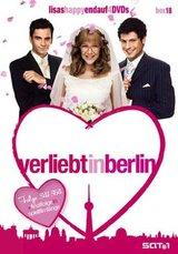 Verliebt in Berlin - Box 18, Folge 341-364: Das große Finale (4 DVDs) Poster