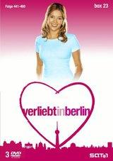 Verliebt in Berlin - Box 23, Folge 441-460 (3 DVDs) Poster